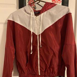 Jackets & Blazers - Windbreaker; never worn